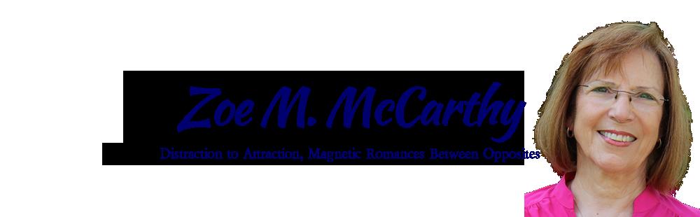 Zoe M. McCarthy