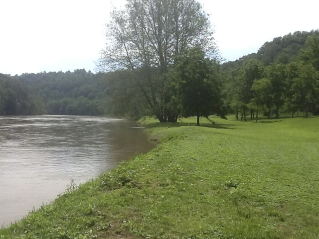 River Property