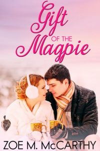 Gift of the Magpie by Zoe M. McCarthy
