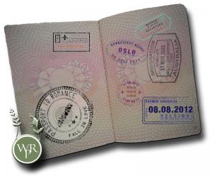 Passport to Romance Blog Tour Logo2