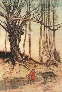 256px-Arthur_Rackham_Little_Red_Riding_Hood+