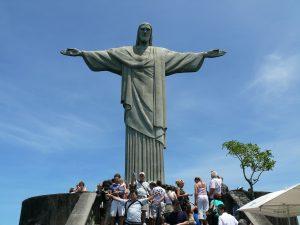 image by Wengen (Corcovado Christ, Rio de Janeiro, Brazil)